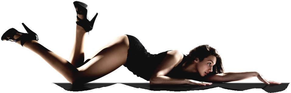 striptérka nad patičkou stránky