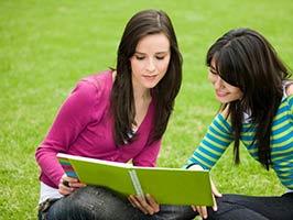Brigáda v Ostravě pro studentky